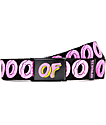 Odd Future Big Donut Black Web Belt