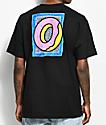 Odd Future Pro Tour LA Black T-Shirt