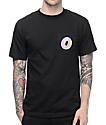 Odd Future Single Donut Black Pocket T-Shirt