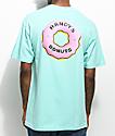 Odd Future X Randy's Big Donut Mint T-Shirt