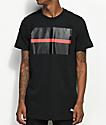 PUMA x Black Scale Open Bar Black T-Shirt