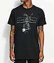 PUMA x Black Scale Special Black T-Shirt