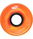 Penny 59mm Orange Plasma Cruiser Wheels