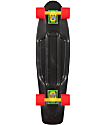 "Penny Nickel Black, Yellow, & Red 27""  Cruiser Complete"