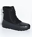 People Footwear Jasper Really Black Boots