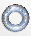 Pool Candy Silver Prism Glitter Pool Tube