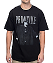 Primitive Biggie Suited Black T-Shirt