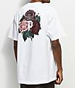 Primitive Bloom White T-Shirt