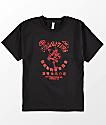 Primitive x Huy Fong Boys Rooster Black T-Shirt
