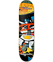 "Primitive x Transformers P-Rod Optimus Prime 7.875""  Skateboard Deck"