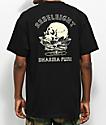 REBEL8 Subsist Black T-Shirt