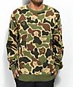 RIPNDIP Invisible Green Sweater