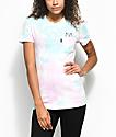 RIPNDIP Lord Nermal Cotton Candy T-Shirt