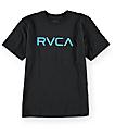 RVCA Boys Big RVCA T-Shirt