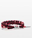 Rastaclat I Love Boobies Red Classic Bracelet