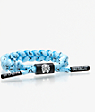 Rastaclat Miniclat Classic Palace Blue & Black Bracelet