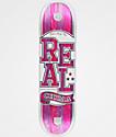 """Real Chima Spliced Low Pro II 8.4"""" Skateboard Deck"""