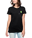 RipNDip Lord Alien Black Pocket T-Shirt