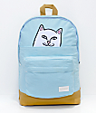 RipNDip Lord Nermal Blue Backpack