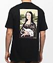 RipNDip Nermal Lisa Black Pocket T-Shirt