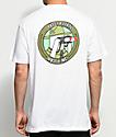 RipNDip Pussy Patrol White Pocket T-Shirt