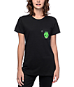 RipNDip We Out Here Black Pocket T-Shirt
