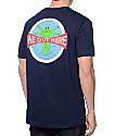 RipNDip We Out Here QSS Navy T-Shirt