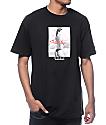 Rosemary x Primitive High Tide Black T-Shirt