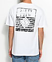 Salty Crew Horizon Line White T-Shirt