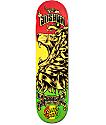 "Santa Cruz Borden Concert Pro 8.25"" Skateboard Deck"