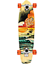 """Sector 9 Strand 34"""" Bamboo Longboard Complete"""