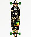 "Sector 9 x Bob Marley Jamming 38"" Drop Through Longboard Complete"