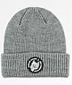 Sketchy Tank Don't Lose Sleep Grey Beanie