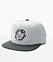 Sketchy Tank Opinions Snapback Hat