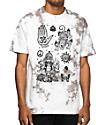 Sketchy Tank Zen Flash T-Shirt