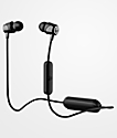 Skullcandy Jib Wireless Black Earbuds