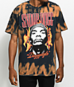 Snoop Doggystyle Bleached T-Shirt