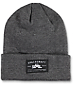 Spacecraft Otis Grey Cuff Beanie