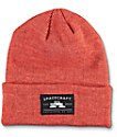 Spacecraft Otis Red Cuff Beanie