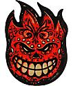 Spitfire Meurtos Red Bighead Sticker