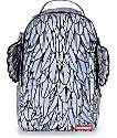 Sprayground 3M Wings Grey Backpack