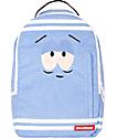 Sprayground South Park Towelie Blue Backpack