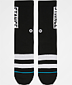 Stance Boys OG Black & White Crew Socks