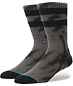 Stance Daybreaker Grey Crew Socks