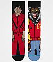 Stance Michael Jackson Crew Socks