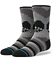Stance Till Death Boys Light Crew Socks