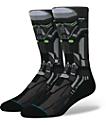 Stance x Star Wars Death Trooper Crew Socks