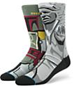 Stance x Star Wars Frozen Bounty Crew Socks