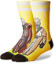 Stance x Star Wars Jundland Waste Crew Socks