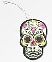 Stickie Bandits Day Of The Dead Air Freshener